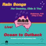 Rain Songs Break Drought